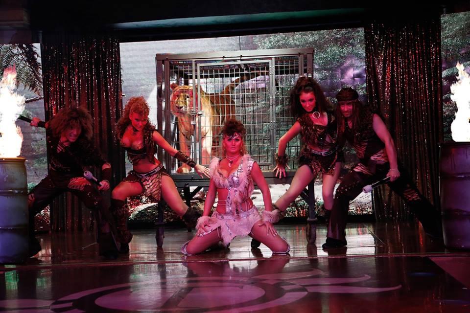 Tatiana Restaurant and Cabaret Show