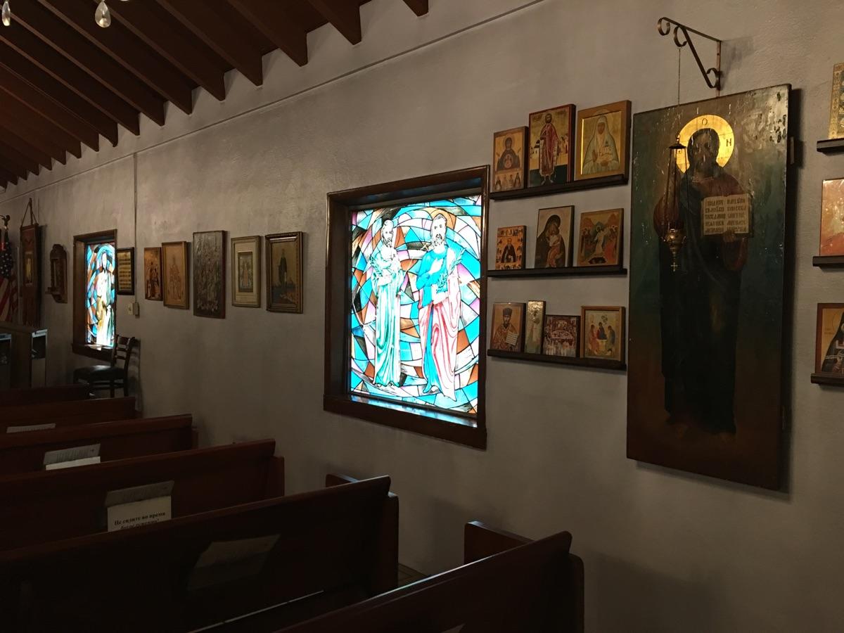 St.Nicholas Church