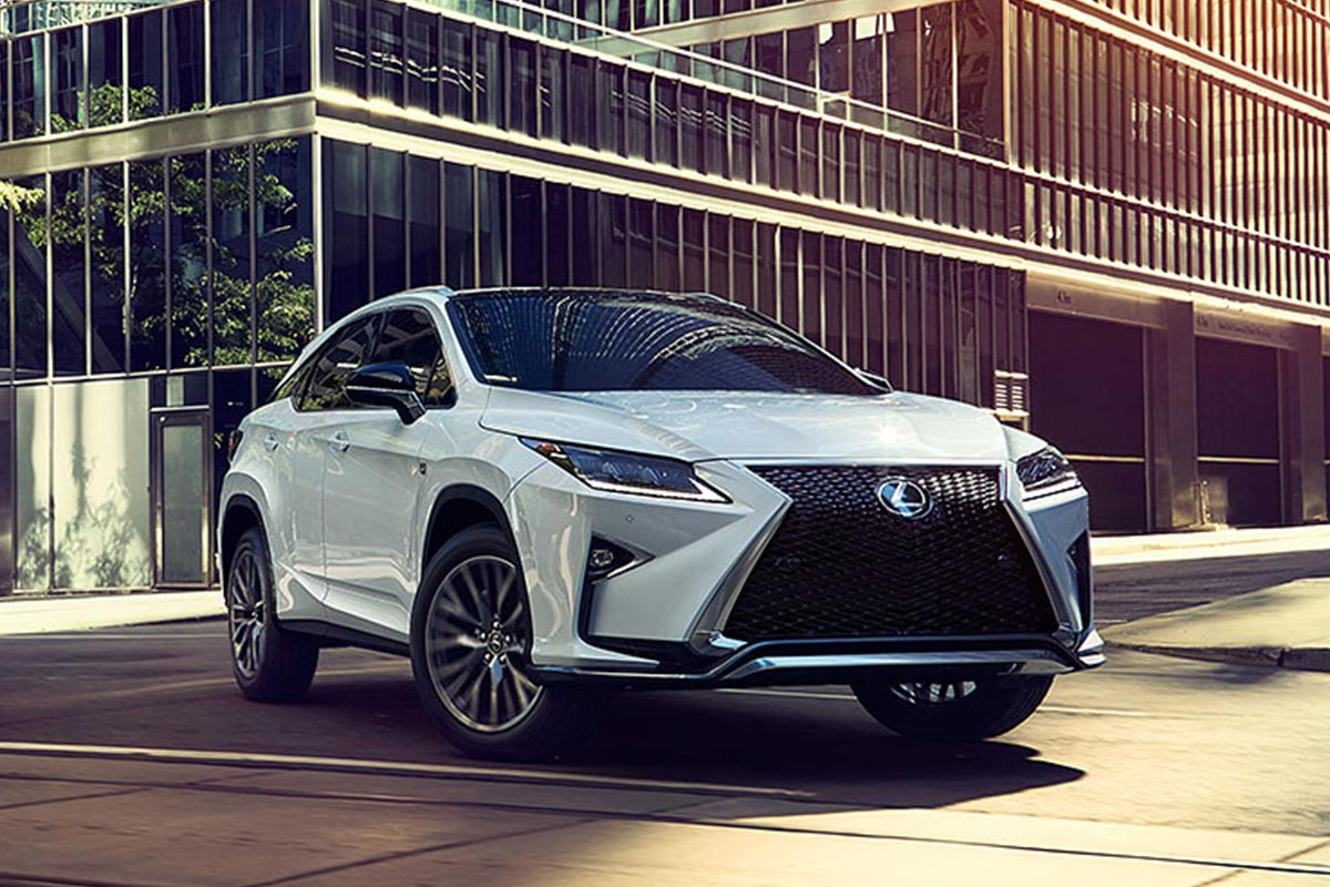 Lexus of Edison