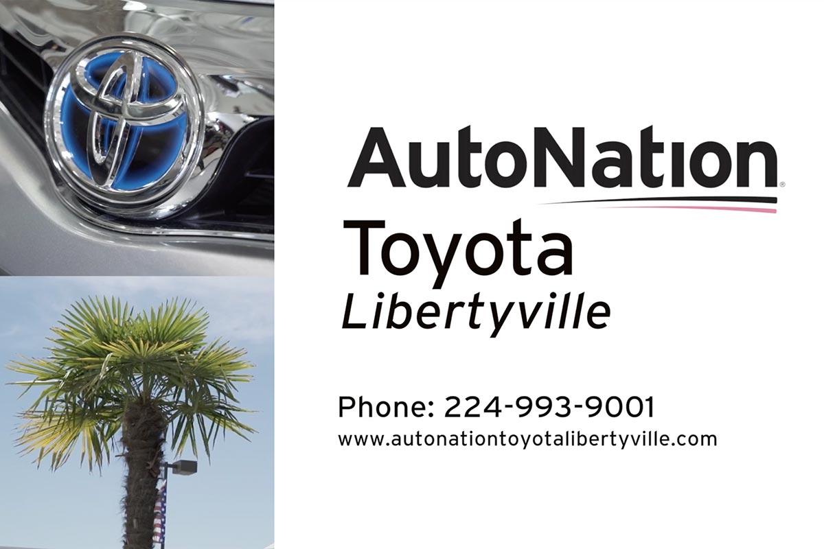 Auto Nation Toyota Libertyville