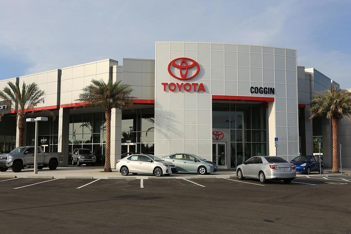Coggin Toyota