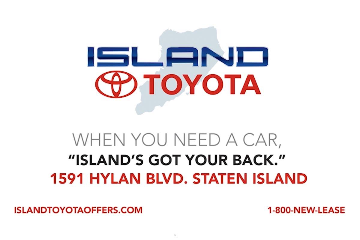 Island Toyota
