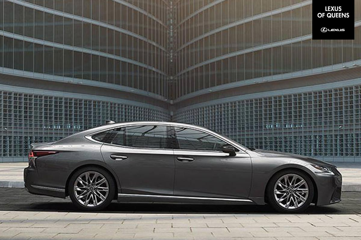 Lexus of Queens