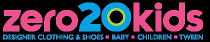 Zero 20 Kids