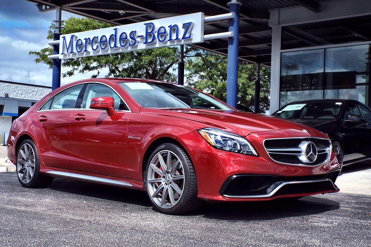 Mercedes-Benz of Milwaukee