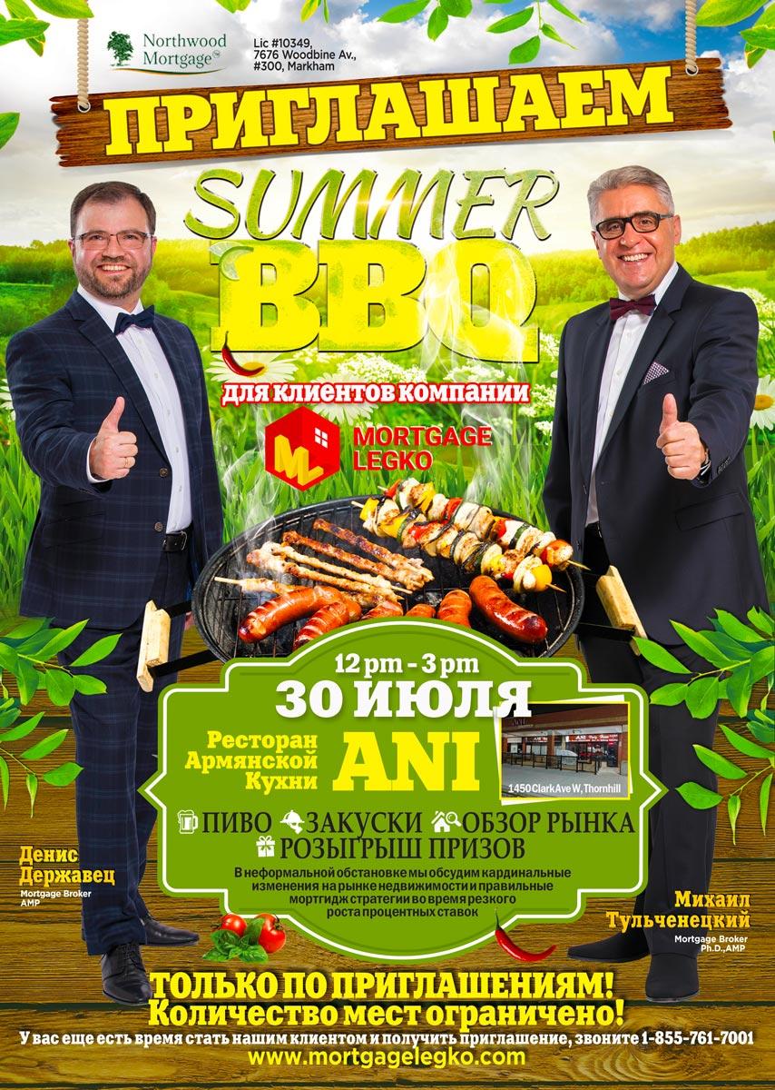 Mortgage Legko