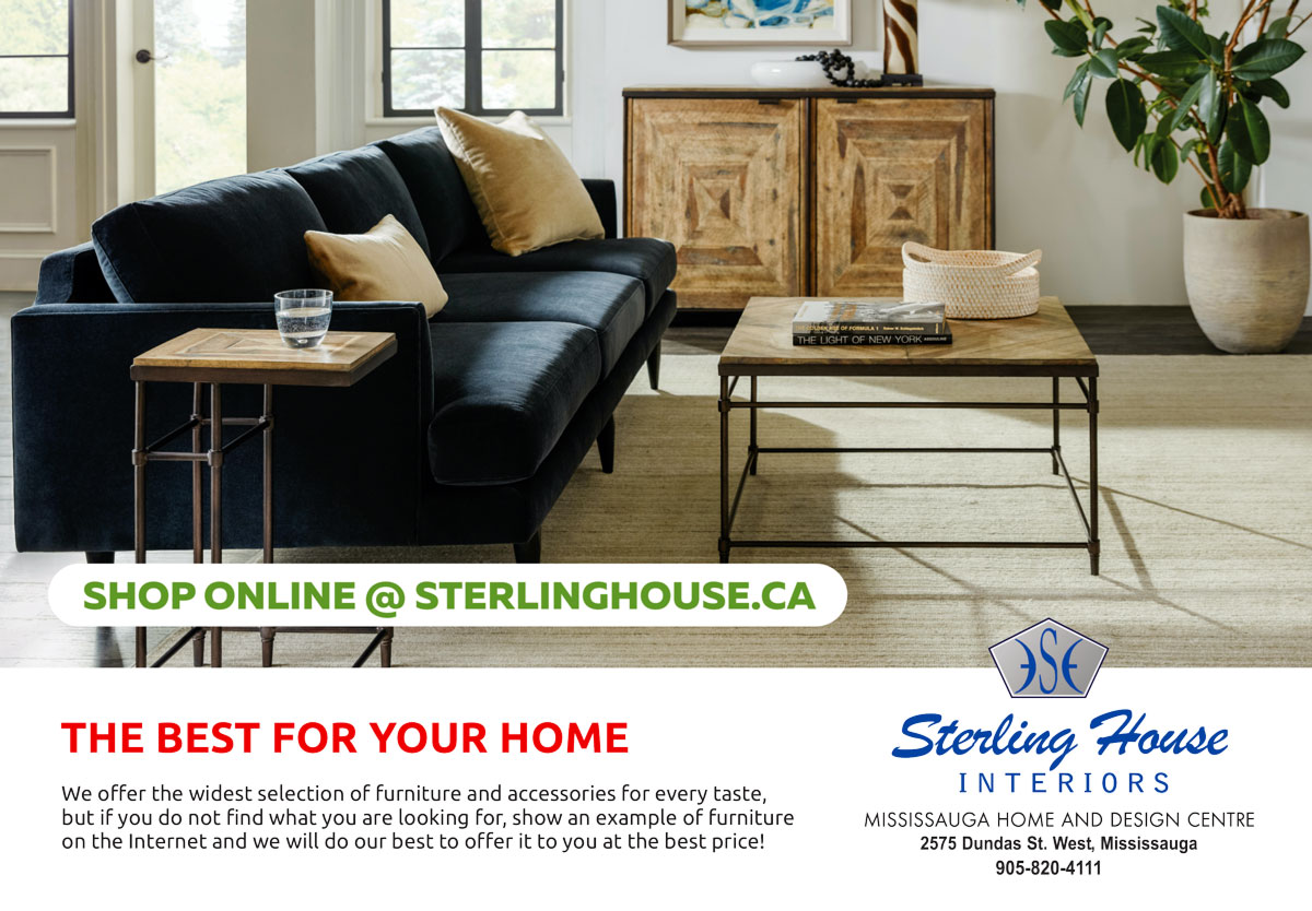 Sterling House Interiors