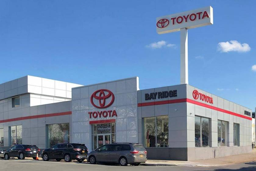 Bay Ridge Toyota