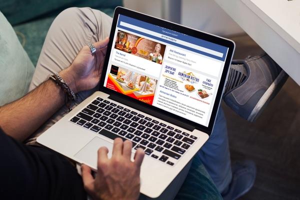 VK & Facebook Apps