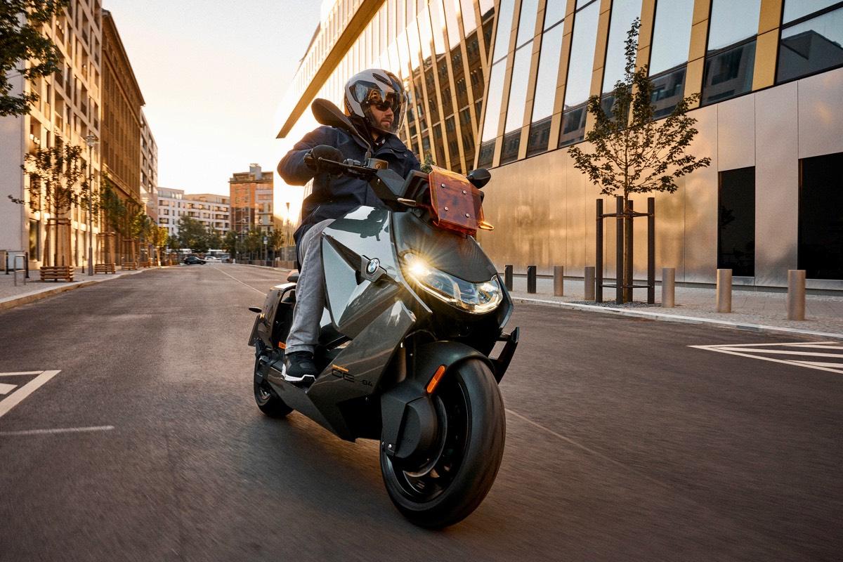 Бесшумная революция в городской мобильности