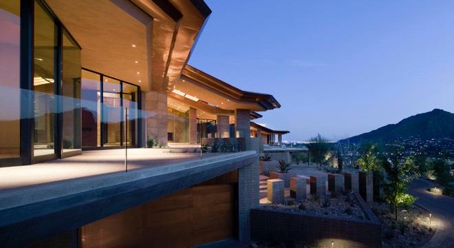 Copper Sky Residence