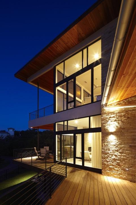 Lake Travis Residence