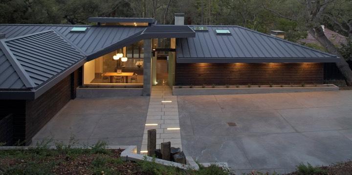 Kim Residence