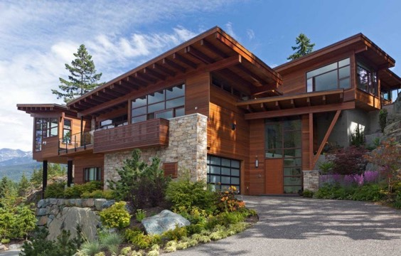 Lakecrest Residence