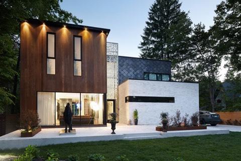 Aldo House