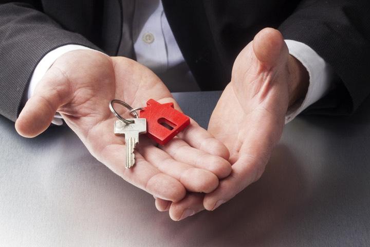 Покупка недвижимости вашим ребенком