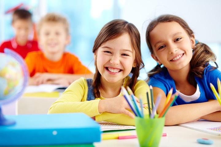 Зачем наши дети ходят в школу?