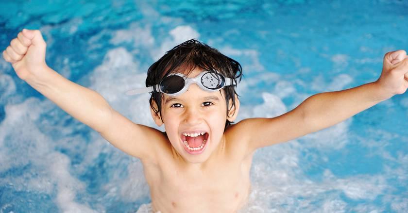 Плавать, как дышать