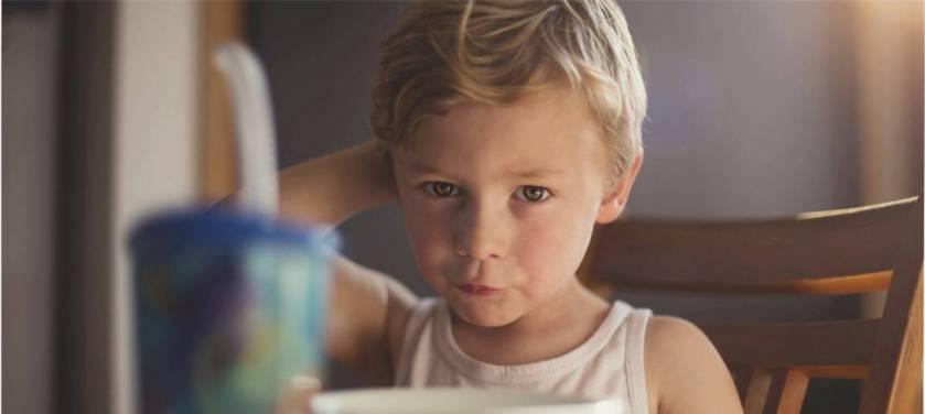 Как справиться с гневом и нервозностью детей