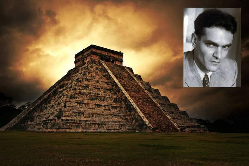 Кто расшифровал письмена Майя