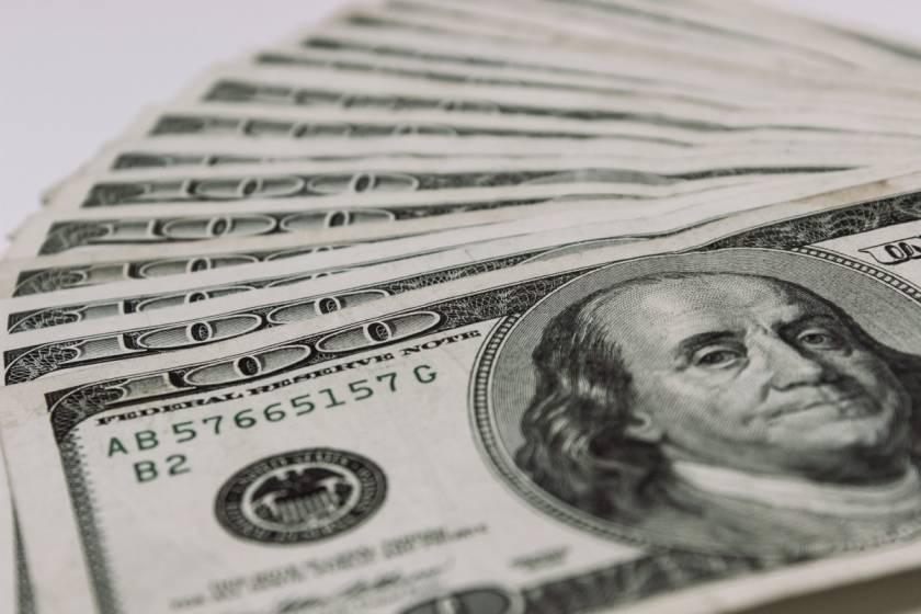 Почему именно $ - доллар