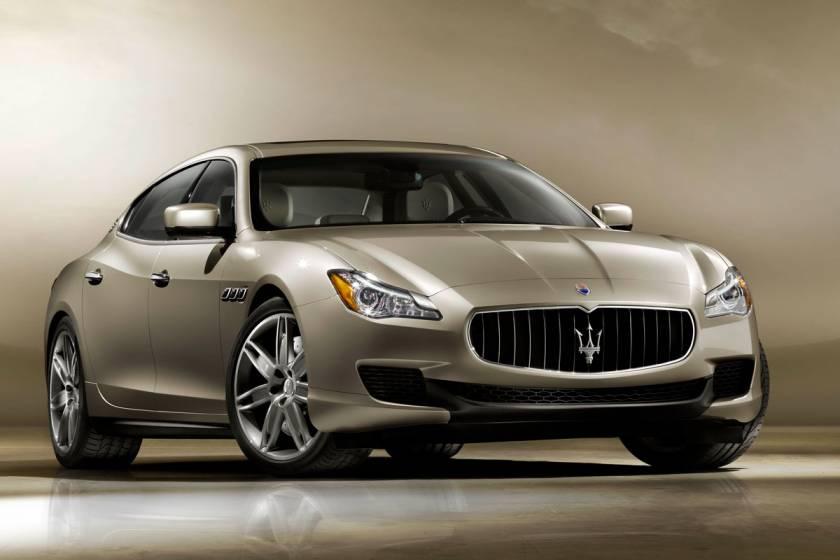 Высокая мода на автомобили доступна многим