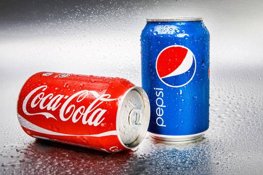 Чем отличается Coca-Cola от Pepsi