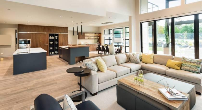 Поколение миллениум не готово отказаться от мечты обладания недвижимостью