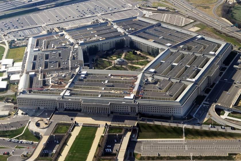 Интересные факты о Пентагоне
