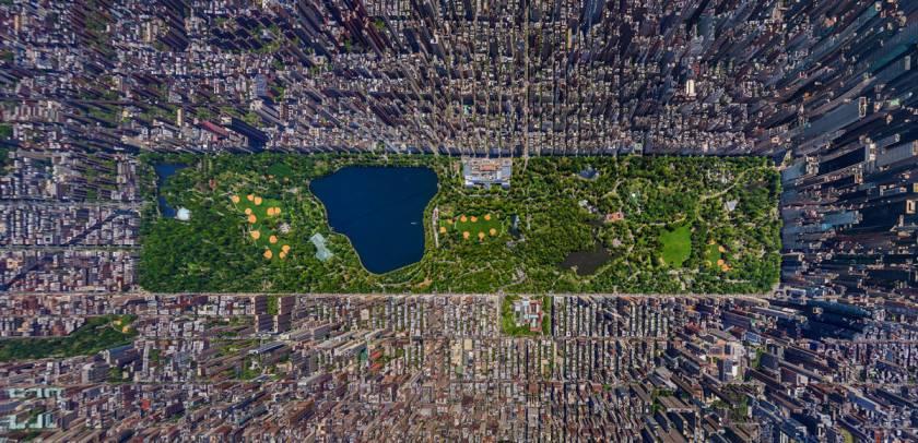 Что вы не знали о Центральном Парке