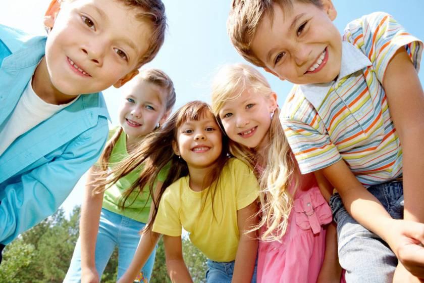 Как научить ребенка ценить то, что него есть