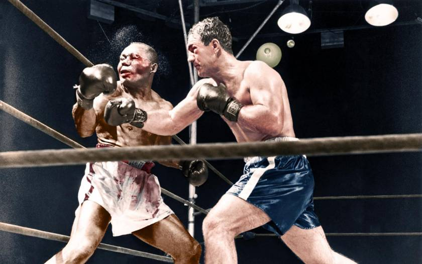 Настоящая история боксера Рокки
