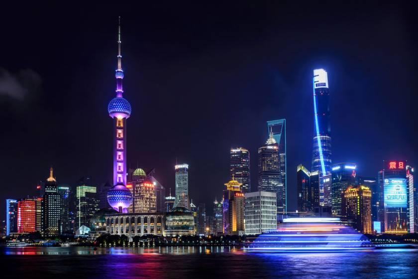 Почему Китай назвали Китаем