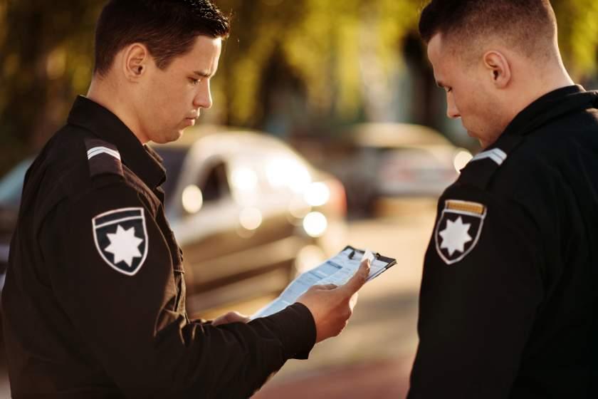 Необычные ситуации, когда вас могут оштрафовать или арестовать