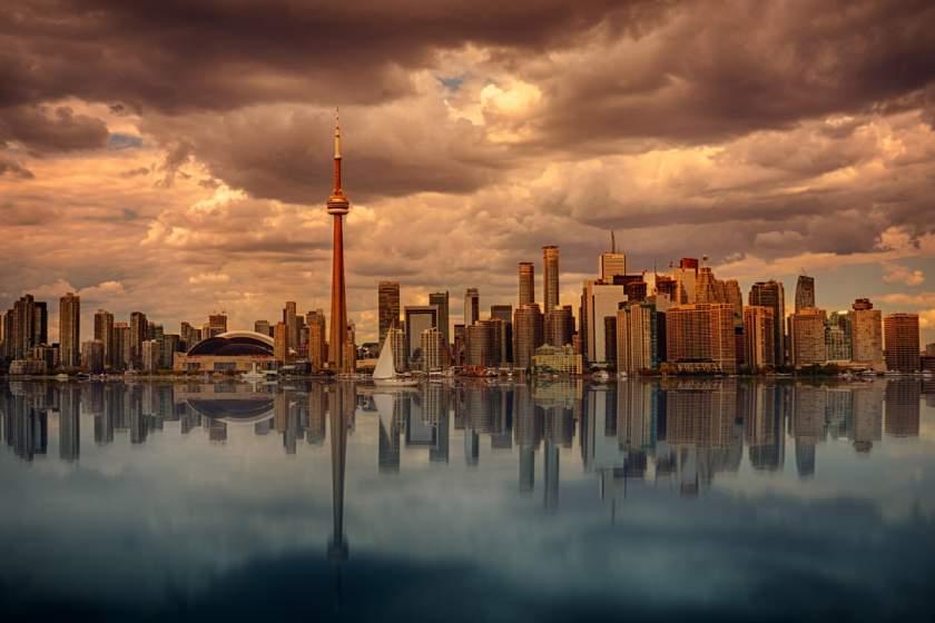 Банк Канады - когда ожидать снижение ставок