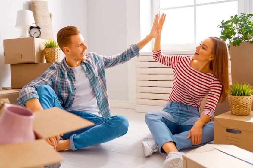 Как получить наилучший процент на mortgage