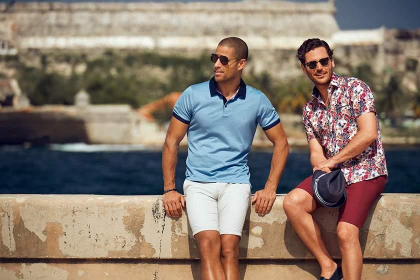 Как выбрать мужские шорты: 5 ДА и 3 НИКОГДА