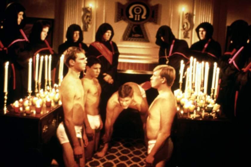 Как, где и почему появились студенческие братства