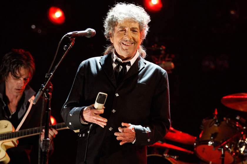Bob Dylan: история рока