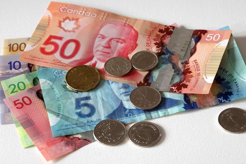 Банк Канады не планирует повышать процентные ставки до 2023 года