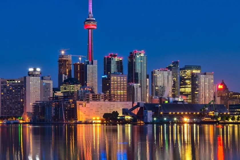 Рынок квартир Торонто сегодня и перспектива 2021 года